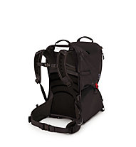 Osprey Poco LT - zaino porta bambino, Black