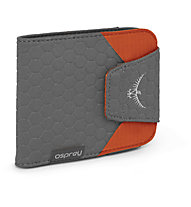 Osprey QuickLock Wallet - Geldbörse, Poppy Orange