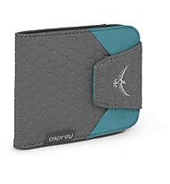 Osprey QuickLock Wallet - Geldbörse, Grey