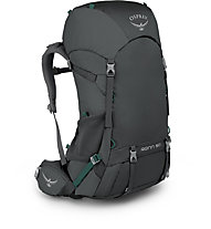Osprey Renn 50 - zaino trekking - donna, Grey