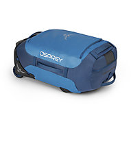 Osprey Rolling Transporter 40 - borsone/trolley, Blue