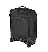 Osprey Rolling Transporter Global Carry-On 33 - trolley, Black