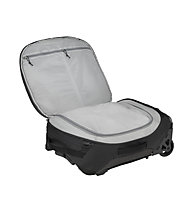Osprey Rolling Transporter Global Carry-On 33 - trolley, Black