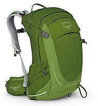 Osprey Sirrus 24 Damen-Trekkingrucksack, Green