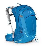 Osprey Sirrus 24 Damen-Trekkingrucksack, Blue