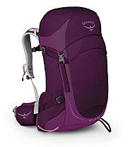 Osprey Sirrus 26 -Trekkingrucksack - Damen, Purple