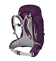 Osprey Sirrus 26 - zaino trekking - donna, Purple