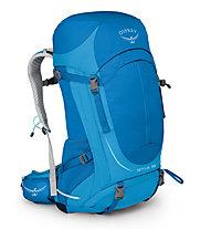Osprey Sirrus 36 Damen-Trekkingrucksack, Summit Blue