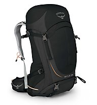 Osprey Sirrus 36 Damen-Trekkingrucksack, Black