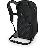 Osprey Skarab 22 - zaino trekking, Black