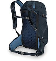 Osprey Skarab 30 - zaino alpinismo, Blue
