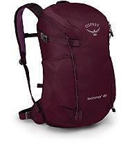 Osprey Skimmer 20 - Wanderrucksack, Red