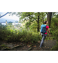 Osprey Skimmer 28 - zaino alpinismo - donna