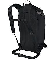 Osprey Soelden 22 - Touren/Freeriderucksack, Black