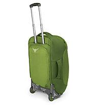 Osprey Sojourn 60 - zaino/trolley, Green