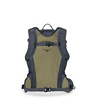 Osprey Sopris 30 - zaino scialpinismo - donna, Blue/Grey