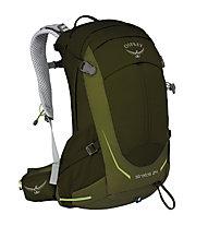 Osprey Stratos 24 - Wanderrucksack, Green