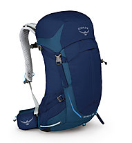 Osprey Stratos 26 - Rucksack, Eclipse Blue