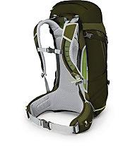 Osprey Stratos 36 - Trekkingrucksack, Green