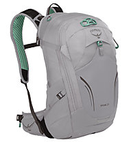 Osprey Sylva 20 - zaino trekking/MTB - donna, Grey