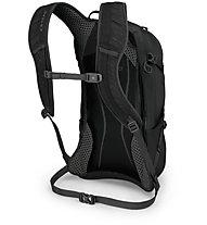 Osprey Syncro 12 - zaino escursionismo/bike, Black