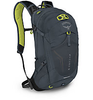 Osprey Syncro 12 - zaino escursionismo/bike, Grey