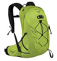 Osprey Talon 11 - zaino escursionismo e bici, Green