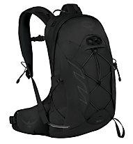 Osprey Talon 11 - zaino escursionismo e bici, Black