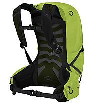 Osprey Talon 22 - zaino escursionismo e bici, Green