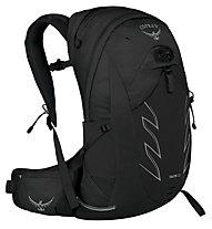 Osprey Talon 22 - zaino escursionismo e bici, Black