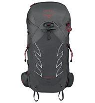 Osprey Talon Pro 30 - zaino escursionismo/alpinismo, Black
