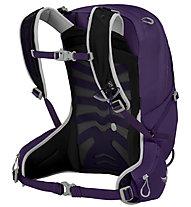 Osprey Tempest 20 - zaino escursionismo - donna, Violet