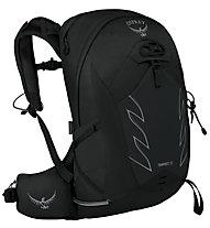 Osprey Tempest 20 - zaino escursionismo - donna, Black