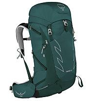 Osprey Tempest 30 - zaino trekking donna, Green