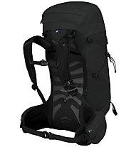 Osprey Tempest 30 - zaino trekking donna, Black