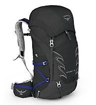 Osprey Tempest 40 Damen-Trekkingrucksack/Tourenrucksack, Black