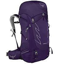 Osprey Tempest 40 - zaino trekking donna, Violet