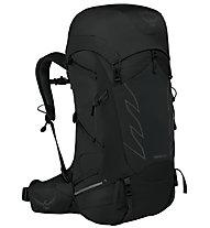 Osprey Tempest 40 - zaino trekking donna, Black