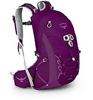Osprey Tempest 9 - Rucksack - Damen, Violet