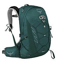 Osprey Tempest 9 - zaino escursionismo - donna, Green