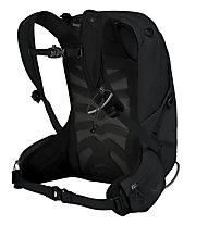 Osprey Tempest 9 - zaino escursionismo - donna, Black