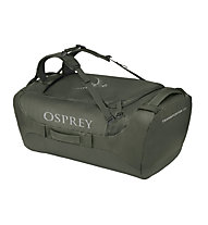 Osprey Transporter 130 - borsone - zaino, Green