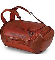 Osprey Transporter 40 - Reisetasche, Red