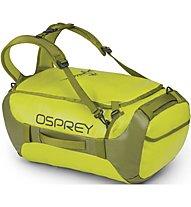 Osprey Transporter 40 - borsa zaino, Lime Green