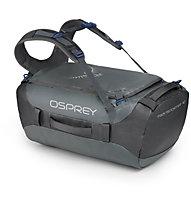 Osprey Transporter 40 - Reisetasche, Grey/Dark Grey