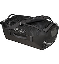 Osprey Transporter 40 - Reisetasche, Camo Black