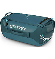 Osprey Transporter 40 - Reisetasche, Green Blue