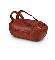 Osprey Transporter 65 - Reisetasche, Red