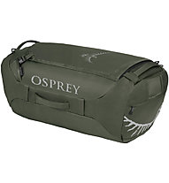 Osprey Transporter 65 - borsa - zaino, Green
