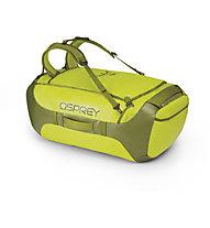 Osprey Transporter 95 -Reisetasche, Lime Green